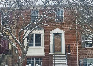Casa en ejecución hipotecaria in Frederick, MD, 21701,  DOCKSIDE DR ID: P1661007
