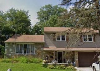 Casa en ejecución hipotecaria in Southampton, PA, 18966,  CLAIR RD ID: P1661043