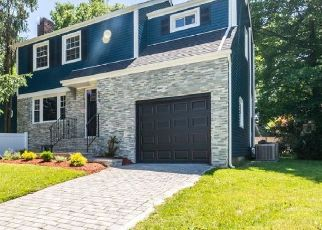 Foreclosure Home in Westfield, NJ, 07090,  HILLCREST AVE ID: P1661087