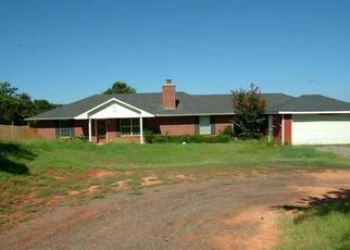 Foreclosure Home in Luther, OK, 73054,  N HARRAH RD ID: P1661154