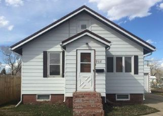 Foreclosure Home in Hebron, ND, 58638,  WASHINGTON AVE ID: P1661284