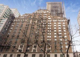 Casa en ejecución hipotecaria in New York, NY, 10022,  PARK AVE ID: P1661314