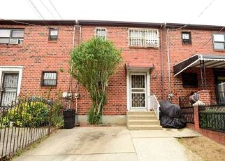 Foreclosure Home in Brooklyn, NY, 11208,  ESSEX ST ID: P1661321