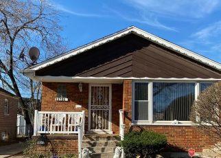 Casa en ejecución hipotecaria in Riverdale, IL, 60827,  S SCHOOL ST ID: P1661642