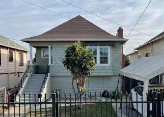 Foreclosure Home in Oakland, CA, 94601,  40TH AVE ID: P1661931