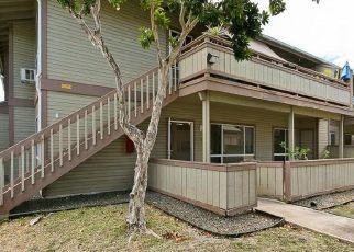 Foreclosure Home in Ewa Beach, HI, 96706, -1120 PUAHALA ST ID: P1662106