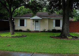 Foreclosure Home in Pasadena, TX, 77506,  GARRETT ST ID: P1662197