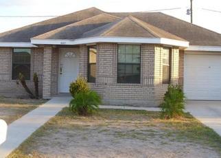 Foreclosure Home in Pharr, TX, 78577,  W LONGORIA DR ID: P1662218