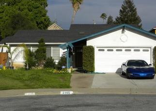 Casa en ejecución hipotecaria in San Jose, CA, 95121,  BLANDING AVE ID: P1662407