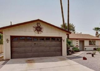 Foreclosure Home in Scottsdale, AZ, 85257,  E HOLLY ST ID: P1662431