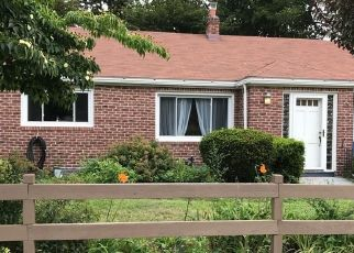 Foreclosure Home in Milford, CT, 06460,  FAIRFIELD ST ID: P1662694