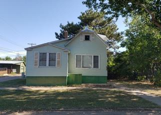 Casa en ejecución hipotecaria in Glendive, MT, 59330,  W BORDEN ST ID: P1662718
