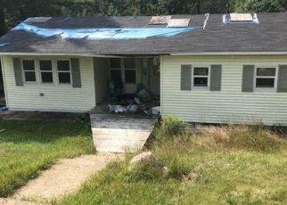 Foreclosure Home in Luther, MI, 49656,  WILLARD ST ID: P1662742
