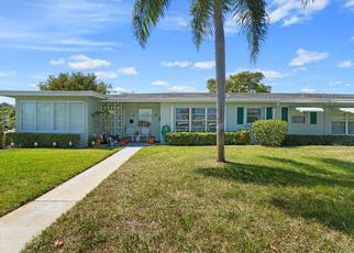 Casa en ejecución hipotecaria in Delray Beach, FL, 33445,  HIGH POINT DR ID: P1663077