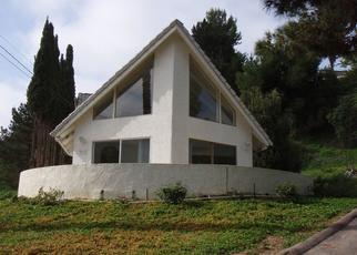 Foreclosure Home in La Jolla, CA, 92037,  DESERT VIEW DR ID: P1663160
