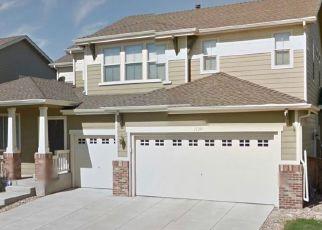 Casa en ejecución hipotecaria in Brighton, CO, 80603,  KALISPELL ST ID: P1663247
