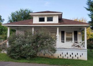 Foreclosure Home in Roanoke, VA, 24012,  HANCOCK ST NE ID: P1663290