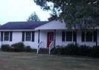 Casa en ejecución hipotecaria in Sutherland, VA, 23885,  TRANQUILITY LN ID: P1663299