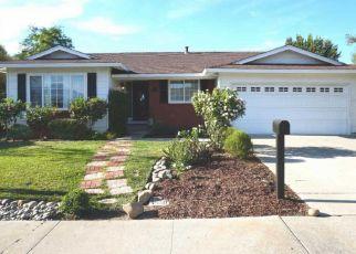 Casa en ejecución hipotecaria in San Jose, CA, 95123,  MAPLECREST CT ID: P1663452