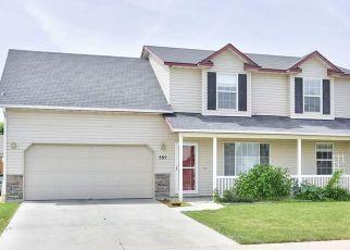 Foreclosure Home in Kuna, ID, 83634,  E FULL MOON ST ID: P1664404