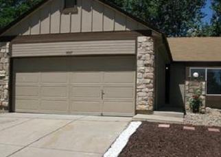 Casa en ejecución hipotecaria in Littleton, CO, 80125,  KYLE WAY ID: P1664562