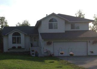 Foreclosure Home in Palmer, AK, 99645,  N MANHATTAN WAY ID: P1664808