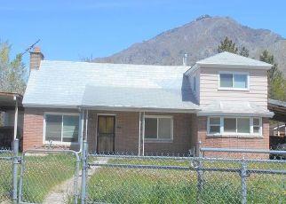Foreclosure Home in Springville, UT, 84663,  BUCKLEY AVE ID: P1664988