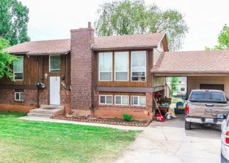 Foreclosure Home in Roosevelt, UT, 84066,  W 200 N ID: P1664991