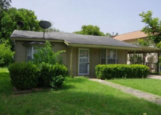 Foreclosure Home in San Antonio, TX, 78225,  DIVISION AVE ID: P1665016