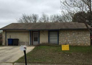 Foreclosure Home in San Antonio, TX, 78222,  DEXIRED DR ID: P1665036