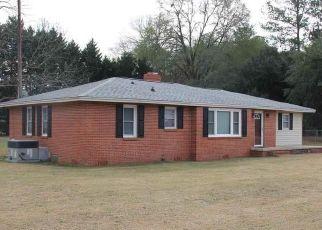 Casa en ejecución hipotecaria in Hartsville, SC, 29550,  PATRICK HWY ID: P1665157