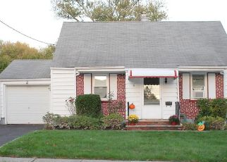 Foreclosure Home in Cranford, NJ, 07016,  RAMAPO RD ID: P1665522
