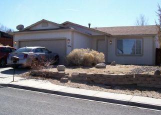 Casa en ejecución hipotecaria in Sun Valley, NV, 89433,  APRICOT CT ID: P1666078