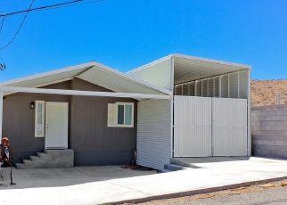 Casa en ejecución hipotecaria in Parker, AZ, 85344,  HILLCREST DR ID: P1666111
