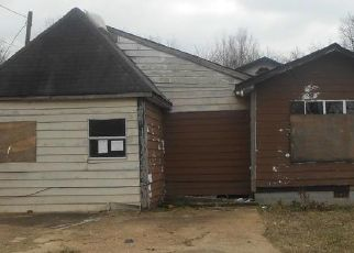 Foreclosure Home in Greenville, MS, 38703,  HAROLD ST ID: P1666127