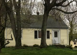 Foreclosure Home in Darien, CT, 06820,  MAPLE ST ID: P1666277