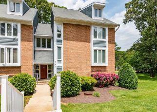 Casa en ejecución hipotecaria in Arnold, MD, 21012,  OAKLAND HILLS DR ID: P1666297