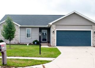 Foreclosure Home in New Paris, IN, 46553,  GYR CT ID: P1666697
