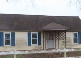 Foreclosure Home in Alexandria, IN, 46001,  RUTHERFORD ST ID: P1666701