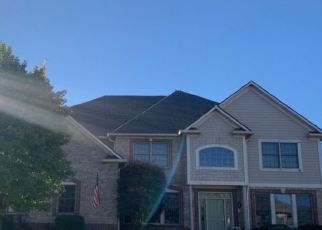 Foreclosure Home in Fortville, IN, 46040,  CHRISTIE ANN DR ID: P1666736