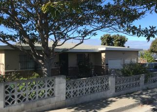 Casa en ejecución hipotecaria in Seaside, CA, 93955,  VALLEJO ST ID: P1667178