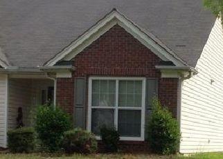 Casa en ejecución hipotecaria in Dacula, GA, 30019,  CIRCLE RD ID: P1667844