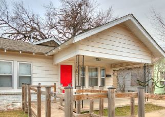 Foreclosure Home in Oklahoma City, OK, 73114,  NW 98TH ST ID: P1668200