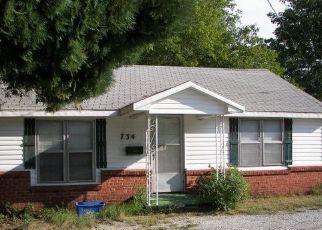Foreclosure Home in Ada, OK, 74820,  E GARDENA ST ID: P1668213