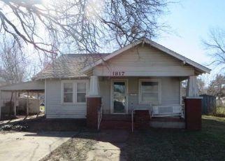 Foreclosure Home in Chickasha, OK, 73018,  W DAKOTA AVE ID: P1668219