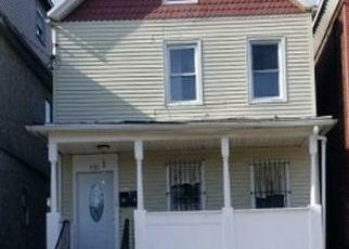 Foreclosure Home in Elizabeth, NJ, 07206,  MAGNOLIA AVE ID: P1668732
