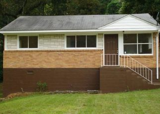 Foreclosure Home in Atlanta, GA, 30315,  MACON DR SW ID: P1669082