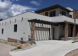 Foreclosure Home in Larkspur, CO, 80118,  ECHO BUTTE LN ID: P1669169