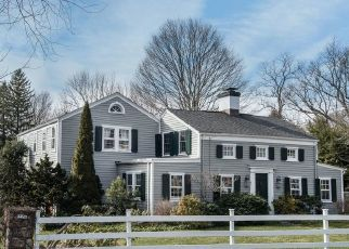 Foreclosure Home in New Canaan, CT, 06840,  WEED ST ID: P1670247