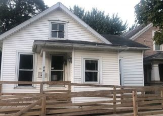 Foreclosure Home in Fort Wayne, IN, 46808,  HUFFMAN ST ID: P1670743